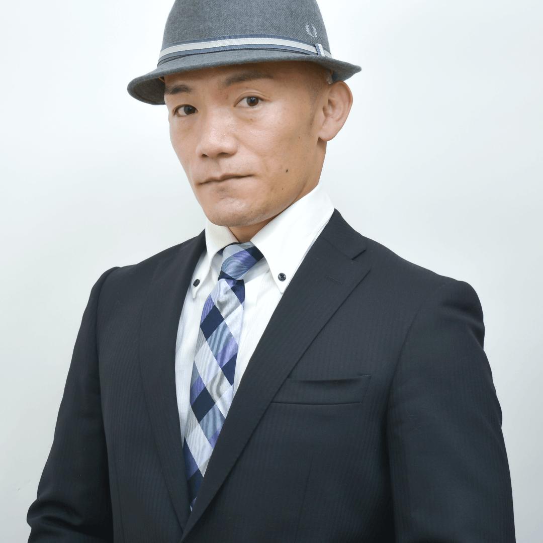 株式会社石野商事 代表取締役 木下隆道